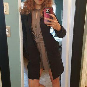EXPRESS business coat
